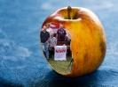 Im Apfel