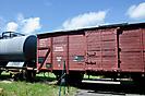 Deutsche Reichsbahn 1945 Nordholz