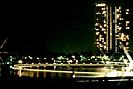 Überfahrt bei Nacht