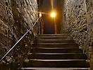 17_Kreuzgang Treppe